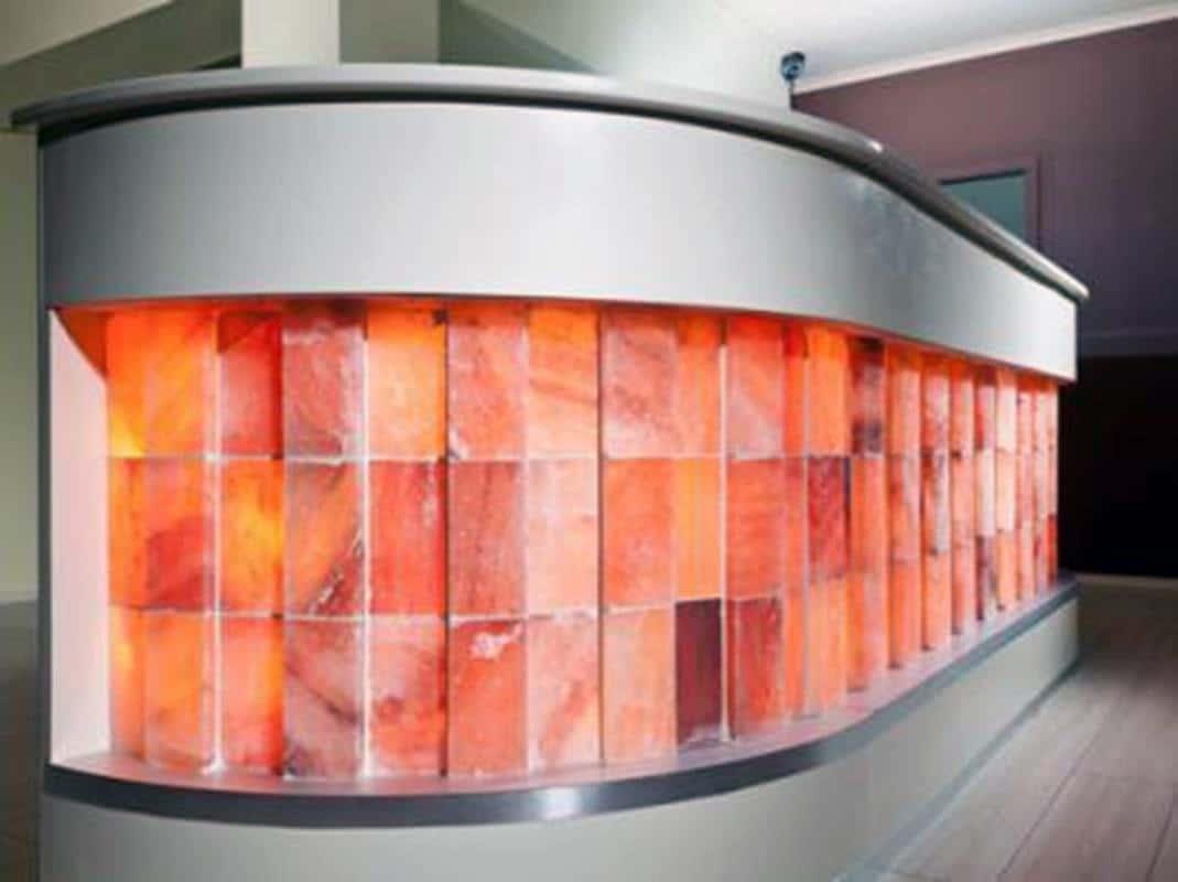 Ściany i panele solne 1