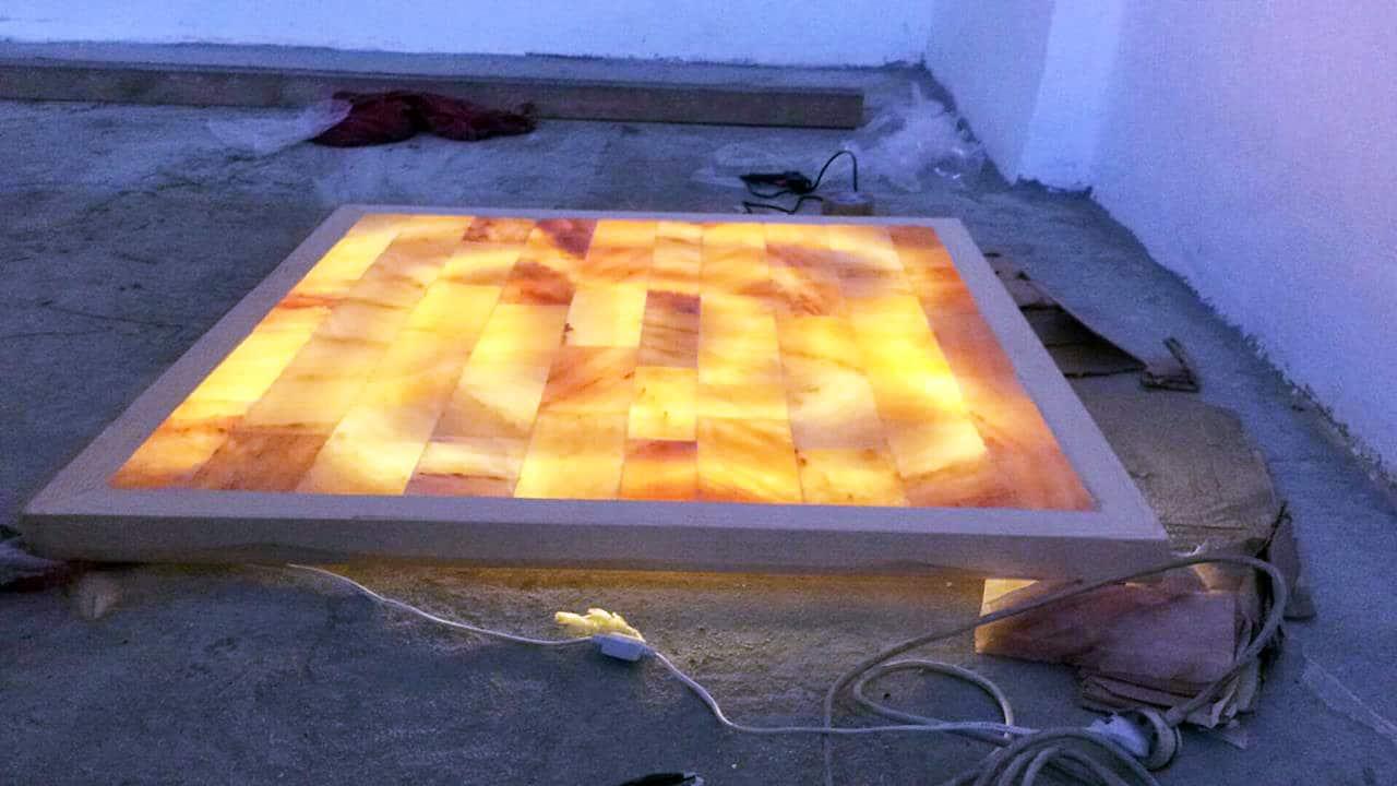 Ściany i panele solne 6