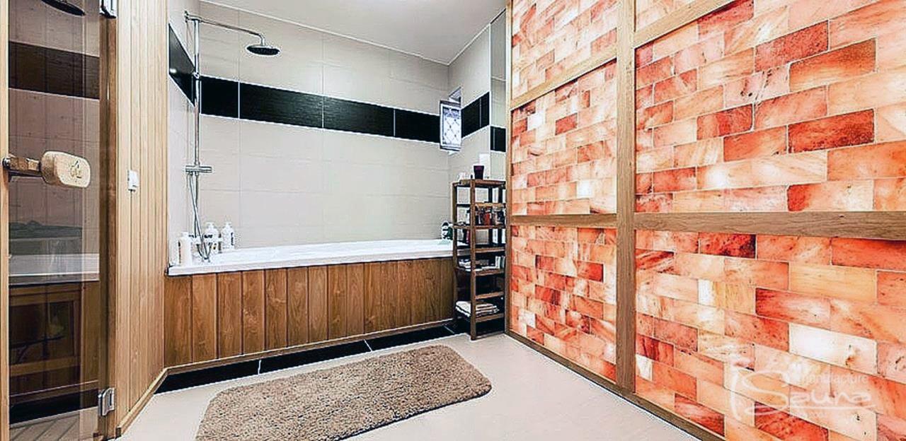 Ściany i panele solne 8