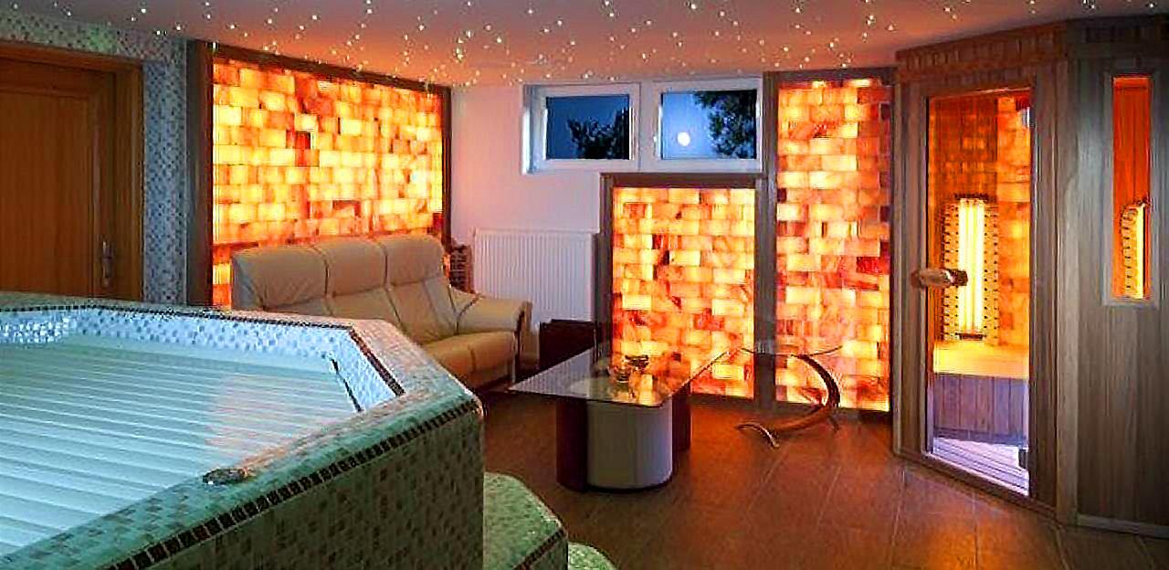 Ściany i panele solne 12