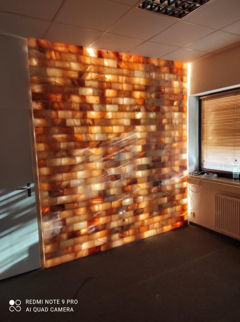 Ściany i panele solne 17