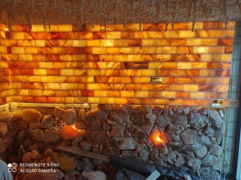 Ściany i panele solne 19